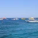 Отдых в Египте на Средиземном и Красном море.