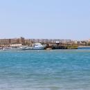 Макади-Бей - курорт пляжного отдыха в Египте.