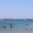 Пляжи Хургады в Египте.