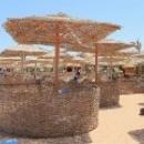 Пляж Макади-Бей в Египте.