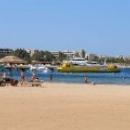 Бухта Макади-Бей (Makadi Bay), Египет.