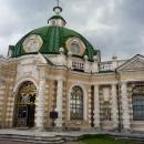 Павильон Грот (1755-1775) в Кусково.