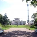 Музей-усадьба «Останкино» графов Шереметевых в Москве.