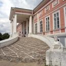 Усадьба Кусково в Москве – бывшее имение графов Шереметевых.