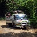Экскурсии в Доминикане на ранчо.