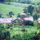 Экскурсионная поездка на ранчо в Доминикане.