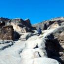 Экскурсия в Грузии в пещеры Уплисцихе.