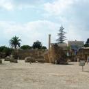 Экскурсии в Тунисе. Древний Карфаген.