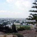 Современность и древность Туниса. Город Тунис.