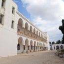 Музей в столице Туниса.