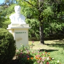 Парк имени Фрунзе в Сочи.