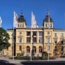 Достопримечательности города Оулу (Финляндия)