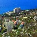 Крым элитный отдых - курорт Форос