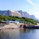 Отдых в поселке Форос Крым Большая Ялта