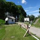 Fort №11 Donhoff. Форт 11 в Калининграде.
