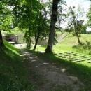 Экскурсия по форту номер 11. Фортификационные сооружения Калининграда.