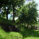 Экскурсия по форту 11 Дёнхофф.
