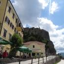Старый город Херцег-Нови. Морская крепость Forte Mare.