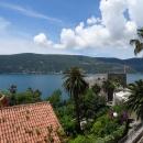 Вид на Морскую крепость Forte Mare со стороны Старого города.