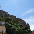 Самая древняя крепость в Херцег-Нови – Морская крепость Forte Mare (1382 г).