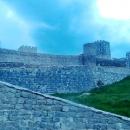Крепость Рабат. Город Ахалцихе. Грузия.
