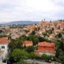 Франция город Грасс – мировая столица парфюмерии