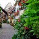 Страсбург - жемчужина Эльзаса, Франция