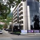Новая Гагра - курорт в Абхазии.