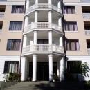 Гостиница Райда. Курорт Гагра в Абхазии.