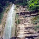 Водопады Геленджика.