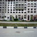 Отели и апартаменты на курорте Красная Поляна (бывший Горки Город).
