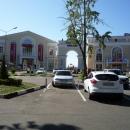 Торговый центр «Гранд Марина» в Сочи.