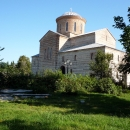 Пицундский храм X века. Абхазия.