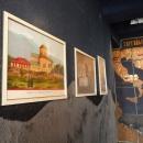 Картины в заповеднике «Великий Питиунт». Пицунда.