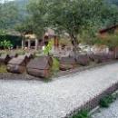 Госпасека. Абхазия.