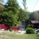 Экскурсия в форелевое хозяйство. Абхазия.