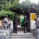 Дом творчества художника К.А. Коровина в Гурзуфе.