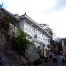 «Узник замка Иф» по мотивам романа А. Дюма «Граф Монте-Кристо» снимали в том числе в Гурзуфе.