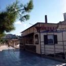 Кафе на набережной Гурзуфа.