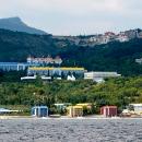 Гурзуф Международный лагерь «Артек»