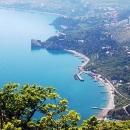 Гурзуф отдых в Крыму
