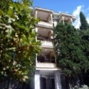 Санаторий «Гурзуфский» в Гурзуфе включает 9 спальных корпусов.