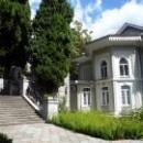Санаторий «Гурзуфский» - старейший санаторий Южного берега Крыма, основан в 1922 г.
