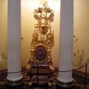 Ротонда. Зимний дворец. Государственный Эрмитаж, Санкт-Петербург.
