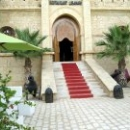 Отдых на курорте Хаммамет в Тунисе.