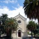 Приходская церковь Святого Иеронима Корнера в Херцег-Нови.