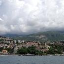 В Герцег-Нови (Херцег-Нови) есть три крепости.