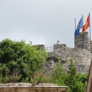 Турецкая крепость Kani Kula или Кровавая башня (Канли-Кула).
