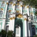 Зимний дворец – Эрмитаж. Эрмитаж в Санкт-Петербурге входит в ТОП-15 самых известных музеев мира.