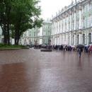 Зимний дворец – Главный музейный комплекс Эрмитажа.